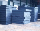 China plates - HR steel plates from China , S235JR,S355J2G3