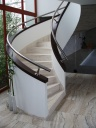 Concrete Stairs -