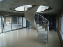 Concrete Stairs - Concrete Stairs DNA CZ