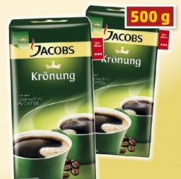 Coffee JACOBS