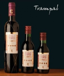 Trampal red wines Spain.jpg