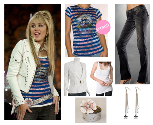 cool images hannah montana - photo #47