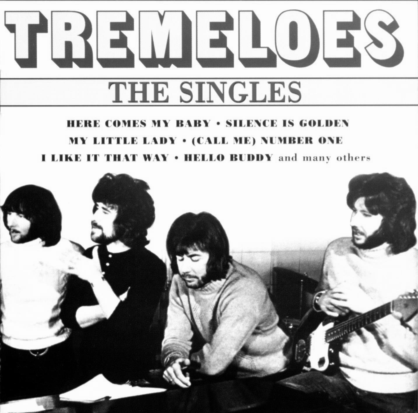 Tremeloes Here Come The Tremeloes