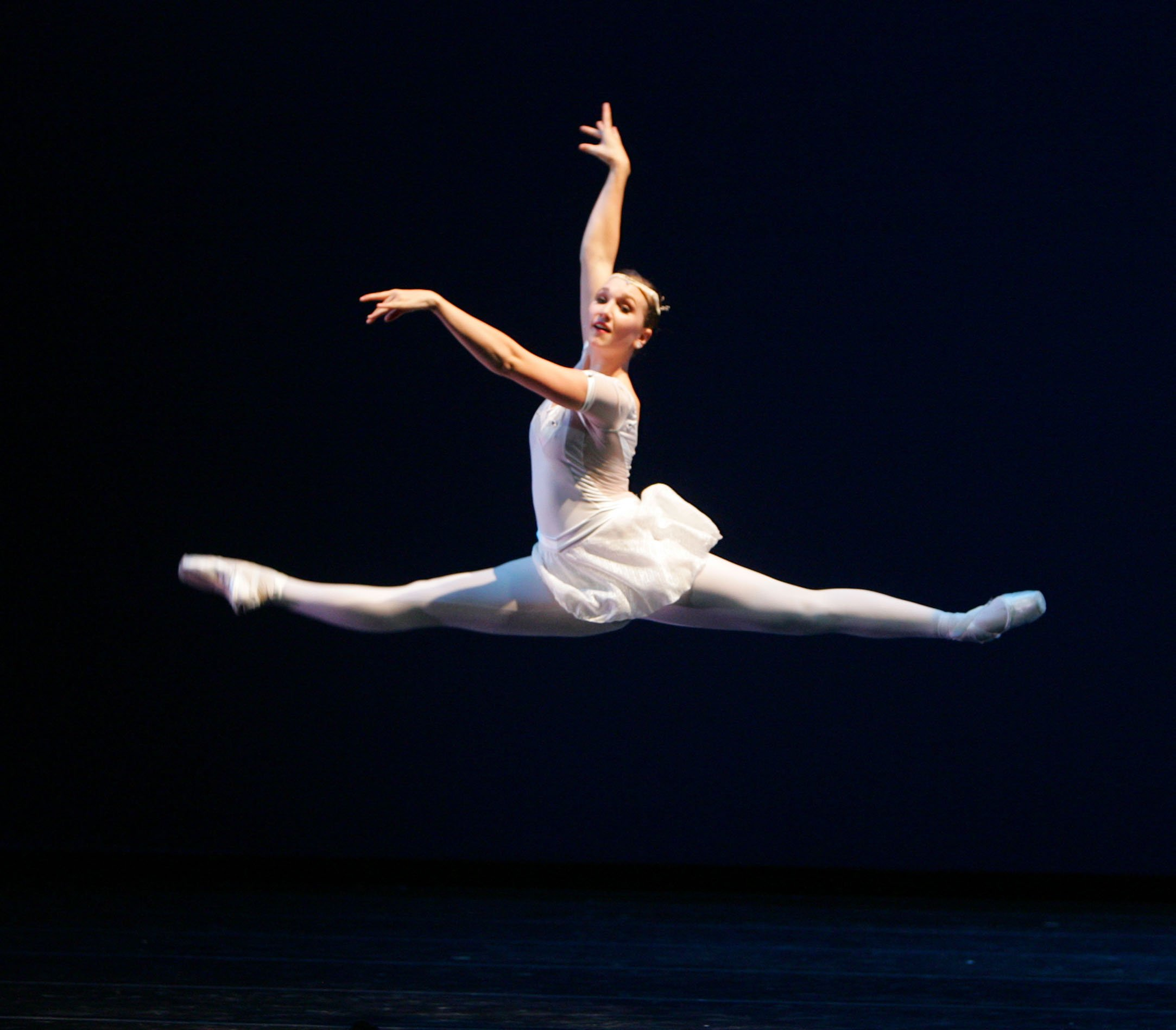 the ballet and the applied physics Shed the societal and cultural narratives holding you back and let free step-by-step applied physics textbook solutions reorient your old paradigms.