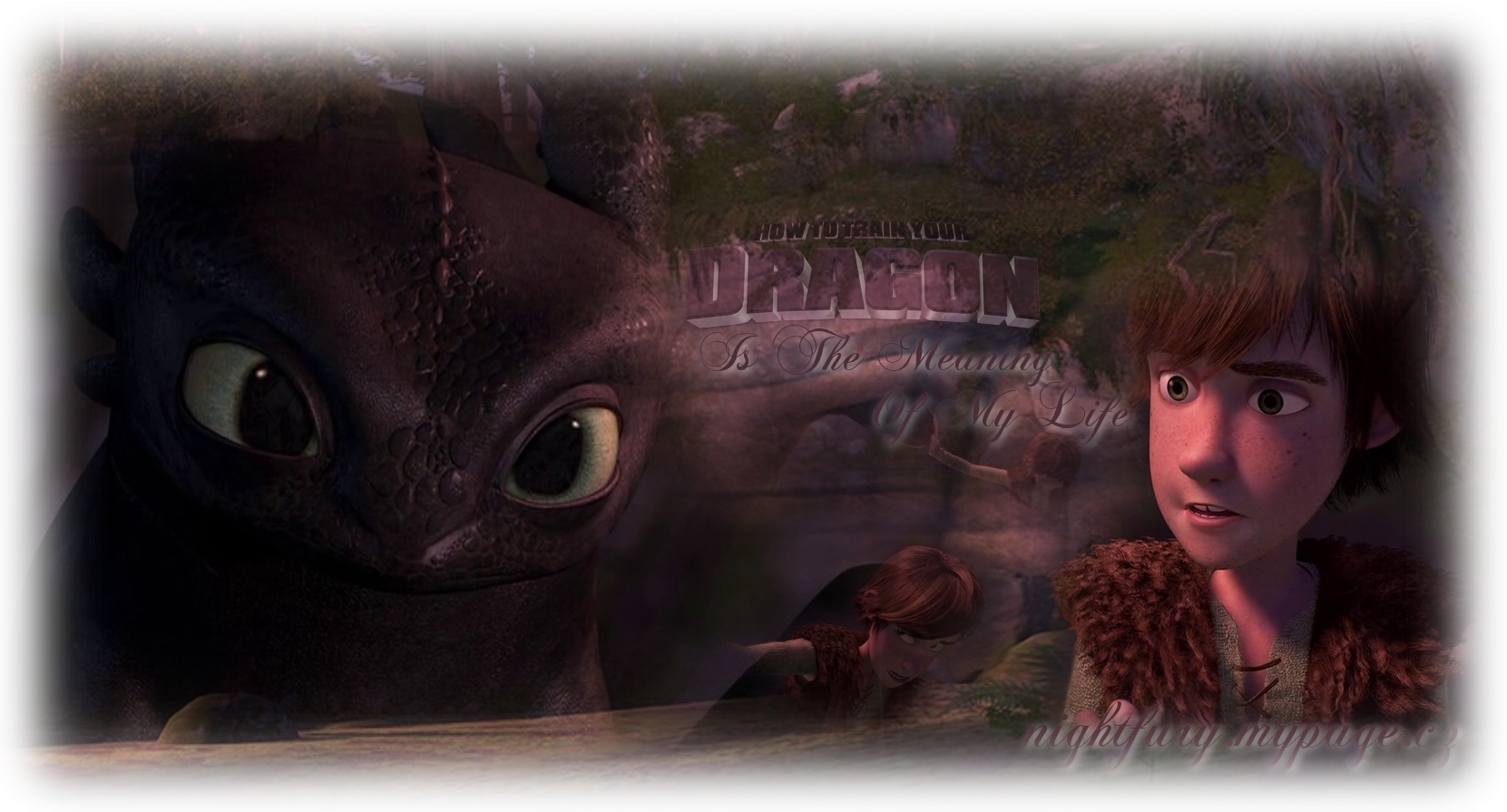 Hiccup Toothless záhlaví.png