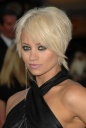 Kimberly Wyatt -
