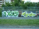 Swek Maurone - Pilsen Legal wall