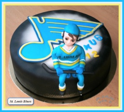 St, Louis Blues