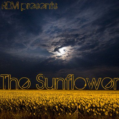RBM - The Sunflower (original mix)