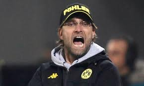 Mr. Jürgen Klopp
